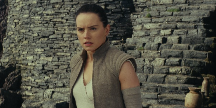 Star Wars: The Last Jedi Lead The 2018  Empire Awards Nominations