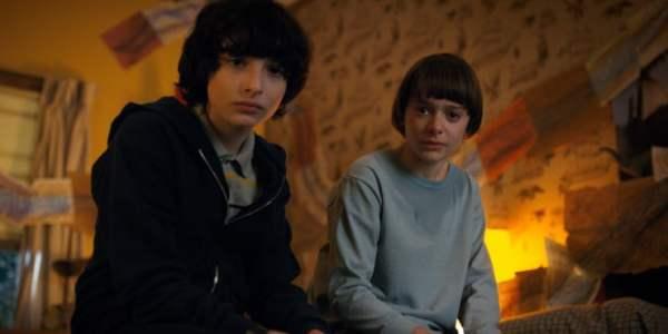 Mike interrogated In New Stranger Things Season 2 Clip