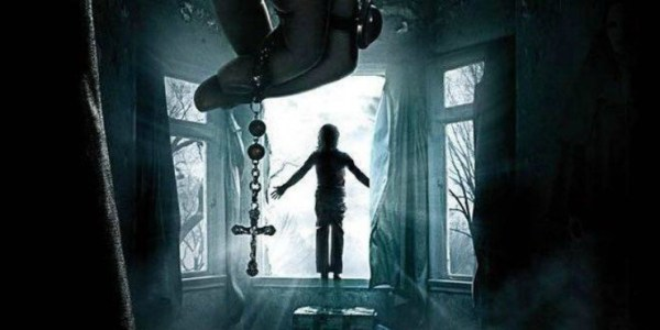 31 Days Of Horror (Day 16) – 'The Conjuring 2' (2016)