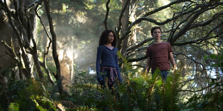 Ava DuVernay's A Wrinkle In Time New Trailer Will Give You 'Sweet Dreams'