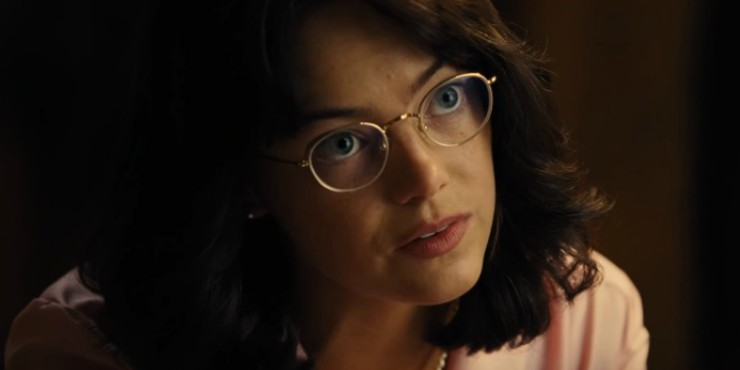 Emma Stone & Billie Jean King share an Equal Pay Message