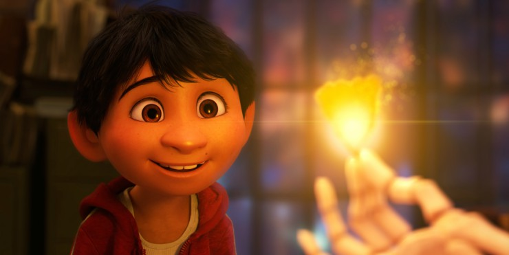 Disney Pixar's Coco UK Trailer Teases A Fantastic Coming Of Age Adventure