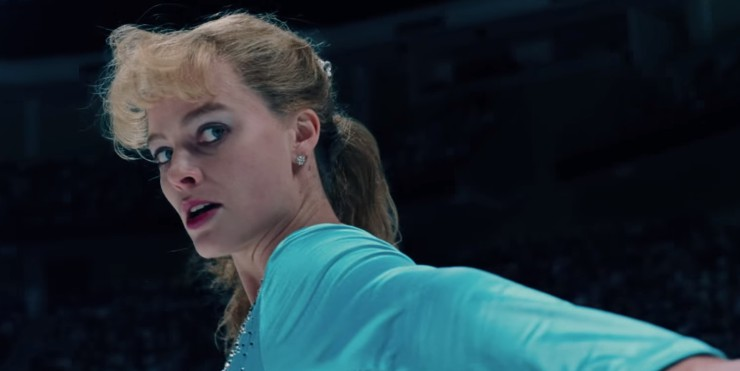 'Truth Is Bullshit' Watch I,Tonya UK Teaser Trailer