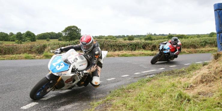 Win Road Riders The Irish Road Racing Documentary On DVD