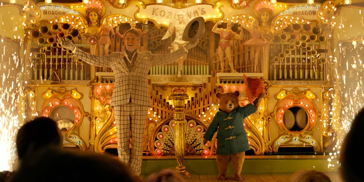Film Review –  'Paddington 2'(2017)