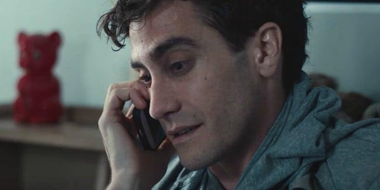 Watch The Emotionally Tense Final Stronger UK Trailer