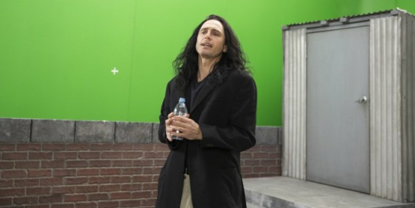 It's All About Tommy In New Disaster Artist UK Trailer…Spoons!