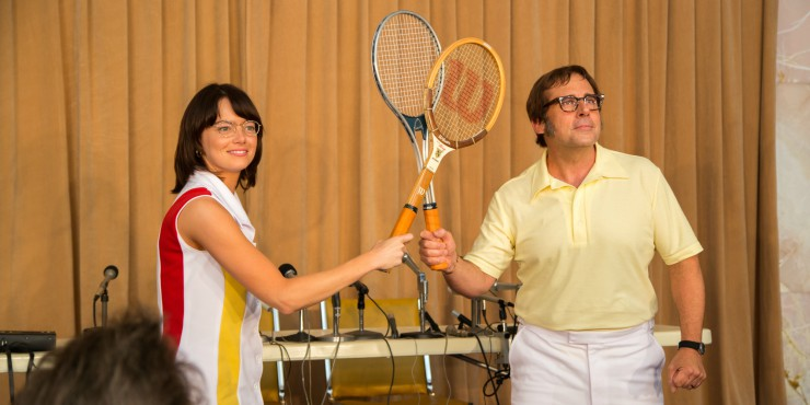 Film Review – Battle Of The Sexes (2017)