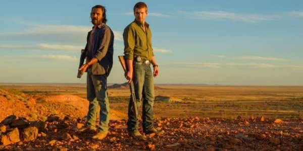 Win The Outback Noir Goldstone On Blu-Ray Starring Jacki Weaver