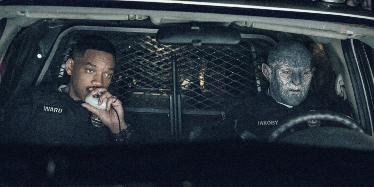 Will Smith Is A 'Fairy Killer' In Final Netflix's Bright Trailer