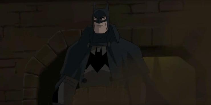 Gotham By Gaslight Batman Hunts Jack The Ripper Watch Trailer