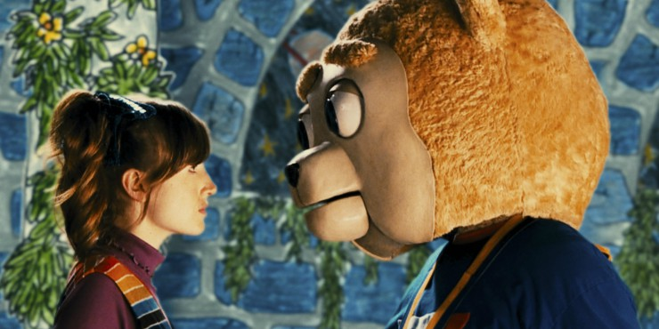 Prophecy Is Meaningless In New Brigsby Bear Clips