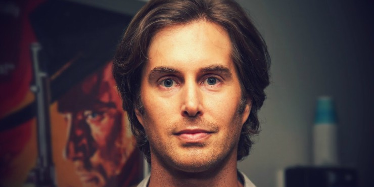 The Disaster Artist Interview – Greg Sestero
