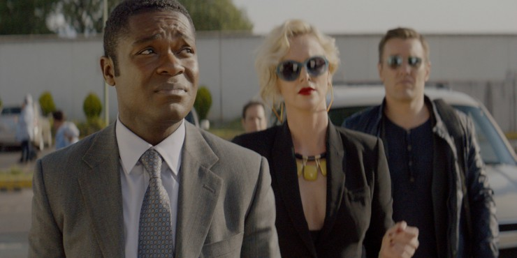 David Oyelowo Is 'Dope' In First Gringo Trailer