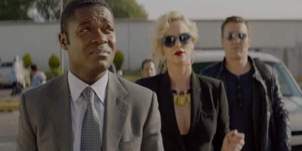 David Oyelowo Is 'Dope' In First Gringo Trailer