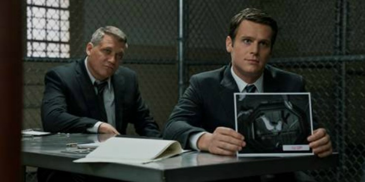 Netflix Confirm Mindhunter Season Two Is Coming