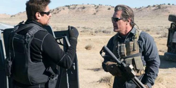 Sicario 2: Soldado First Trailer, Starts War With Everyone