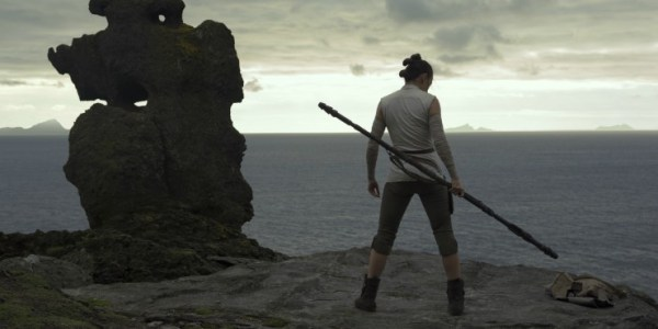 New Star Wars: The Last Jedi Featurette  Shows Off The Intense Training
