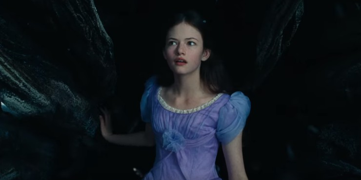 First Trailer For Disney's  The Nutcracker And The Four Realms Reveals It's Dark Side