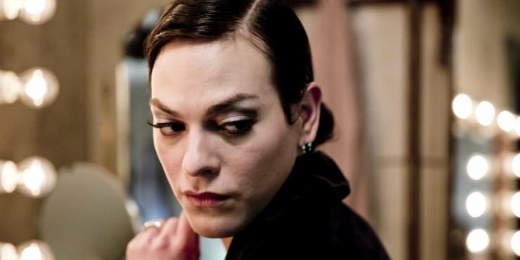 A Trans Woman Grieves In A Fantastic Woman UK Trailer