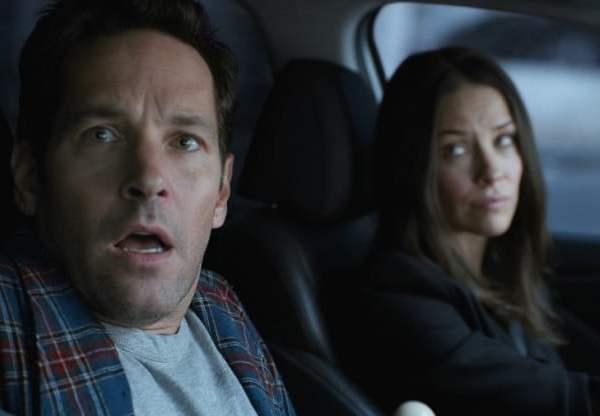 You Don't Need Words To Watch Mute  Trailer Duncan Jones Sci-fi Noir