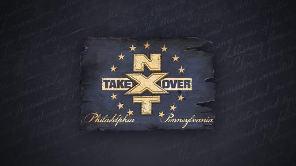 WWE NXT TakeOver: Philadelphia Preview