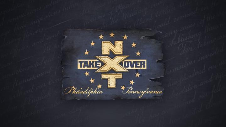 WWE NXT TakeOver: Philadelphia Preview