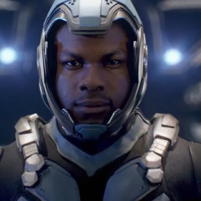 Film Review – Pacific Rim: Uprising (2018)