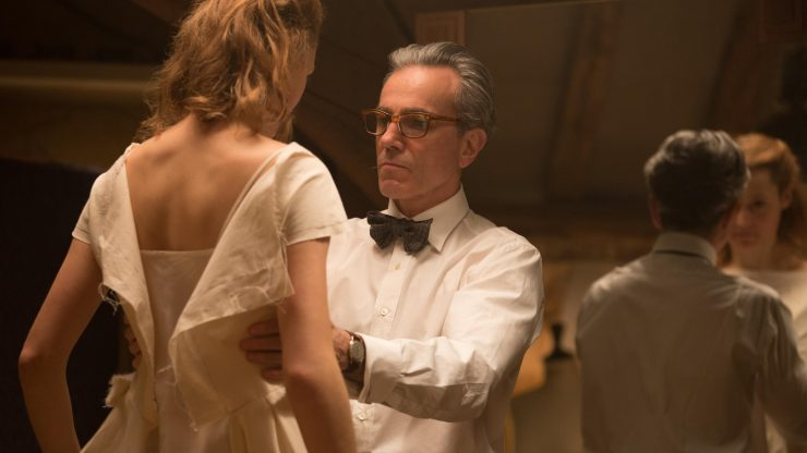 Film Review – Phantom Thread (2017)