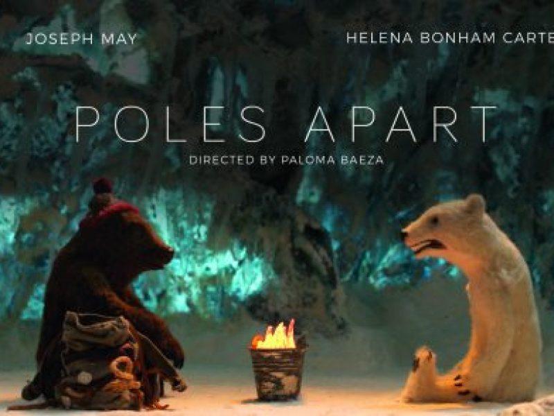 Short Film Review – Poles Apart