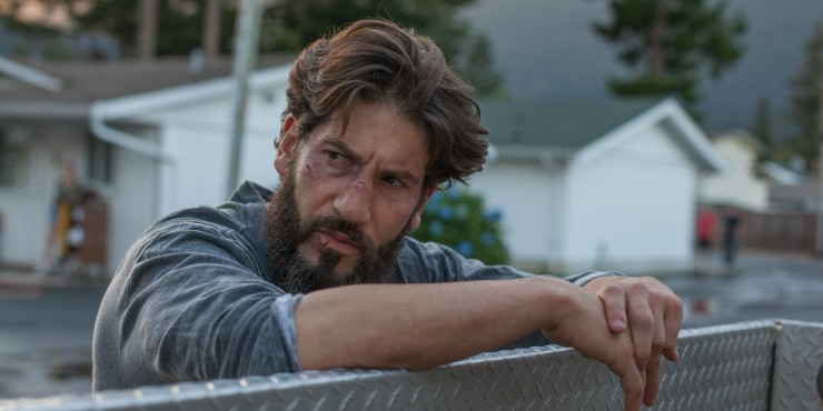 Win a copy of Sweet Virginia on DVD!