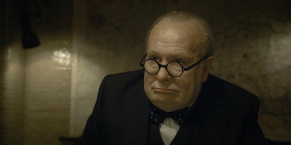 Film Review 2 – Darkest Hour (2018)