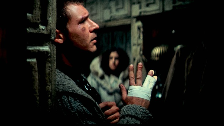 Secret Cinema Announce Blade Runner: The Final Cut Next Event