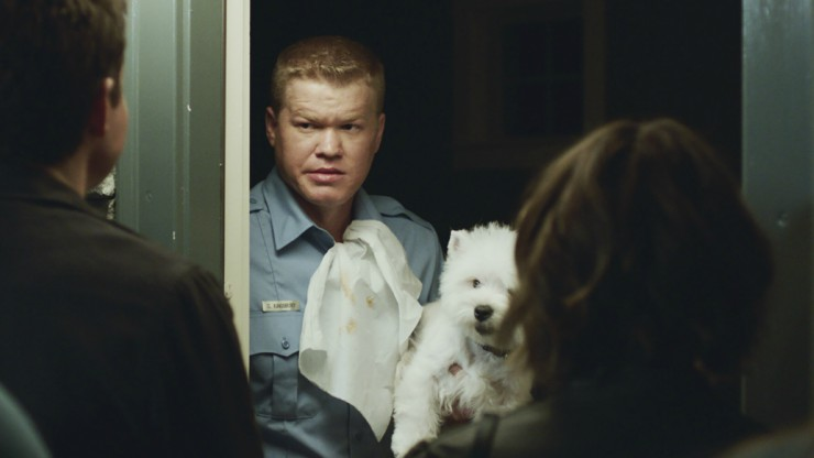 Jesse Plemons Is Creepy But Lovable In New Game Night Clips