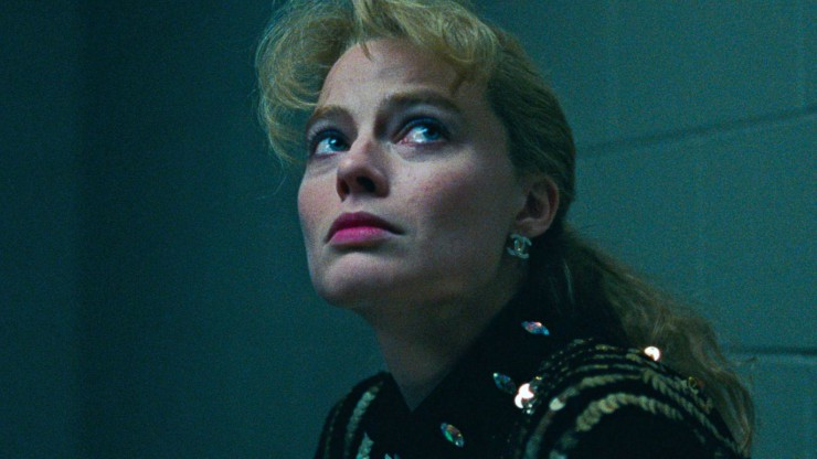 Film Review – I,Tonya (2018)