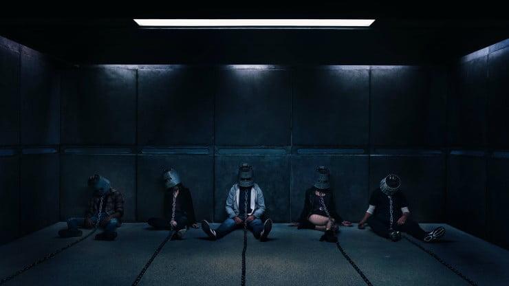 Film Review – Jigsaw (2017)