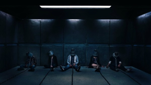 Film Review – Jigsaw (2017)