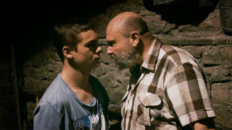 Glasgow Film Festival Review: 'More'