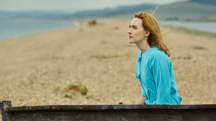 Romance Is 'Torture' In On Chesil Beach First Trailer