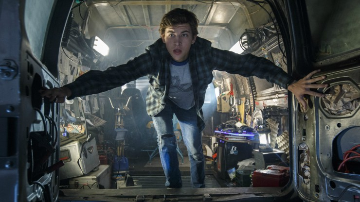 A World Of Pure Imagination Awaits In New Ready Player One TV Spot