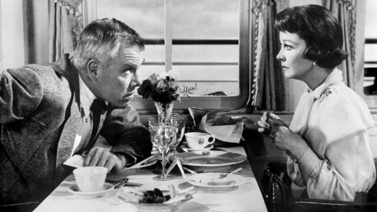Blu-Ray Review – Ship of Fools (1965) from Indicator