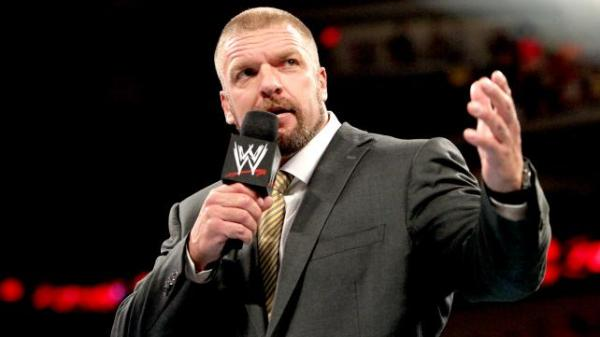 Triple H To Gain More Creative Control In WWE?