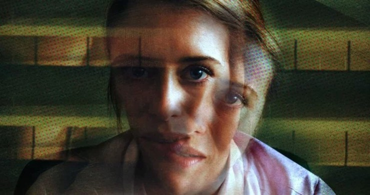 Claire Foy Calls For Help In New Unsane Clip