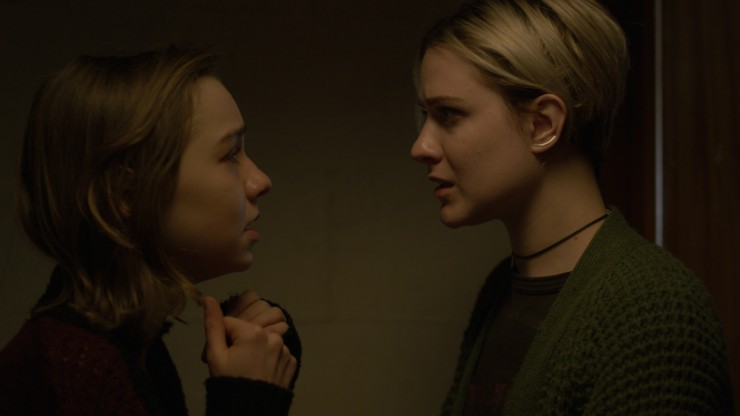 Obsession Is 'Deadly' In Allure UK Trailer  Starring Evan Rachel Wood