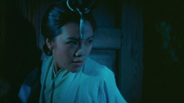 Win Masters Of Cinema Legend Of The Mountain On Blu-Ray