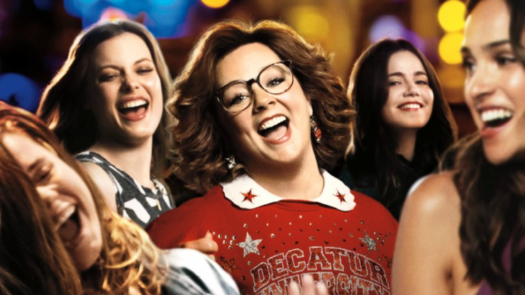 Melissa McCarthy Life Of The Party In New Poster