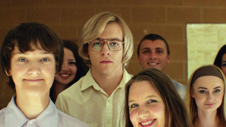 Glasgow Film Festival Review: 'My Friend Dahmer'