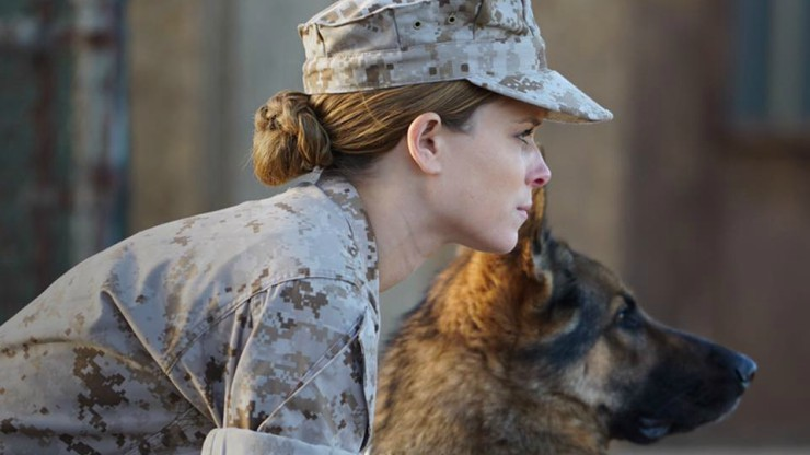 Film Review – Rex (2017)