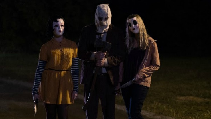 The Strangers 2: Prey At Night UK Trailer 'Continues The Nightmare'