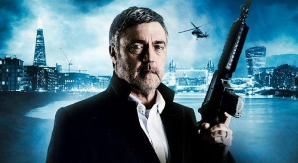 Win Crime Thriller Tango One On DVD Starring Vincent Regan